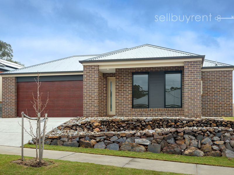 35 DARTNELL CRESCENT, Wodonga