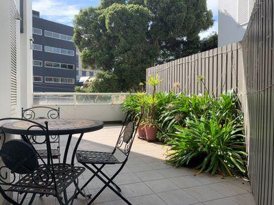 116 / 9 Commercial Road, Melbourne