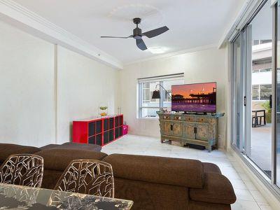 1303 / 2 Cunningham Street, Sydney