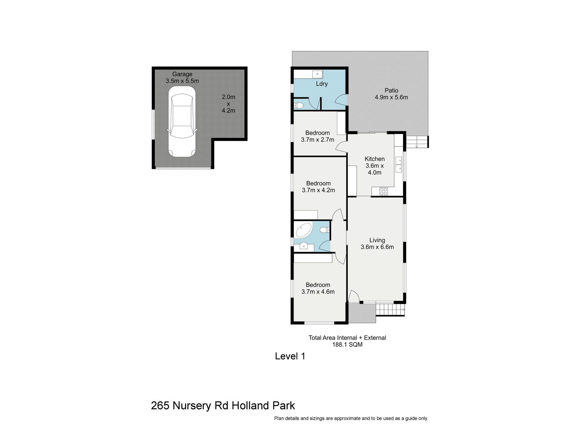 265 Nursery Road, Holland Park