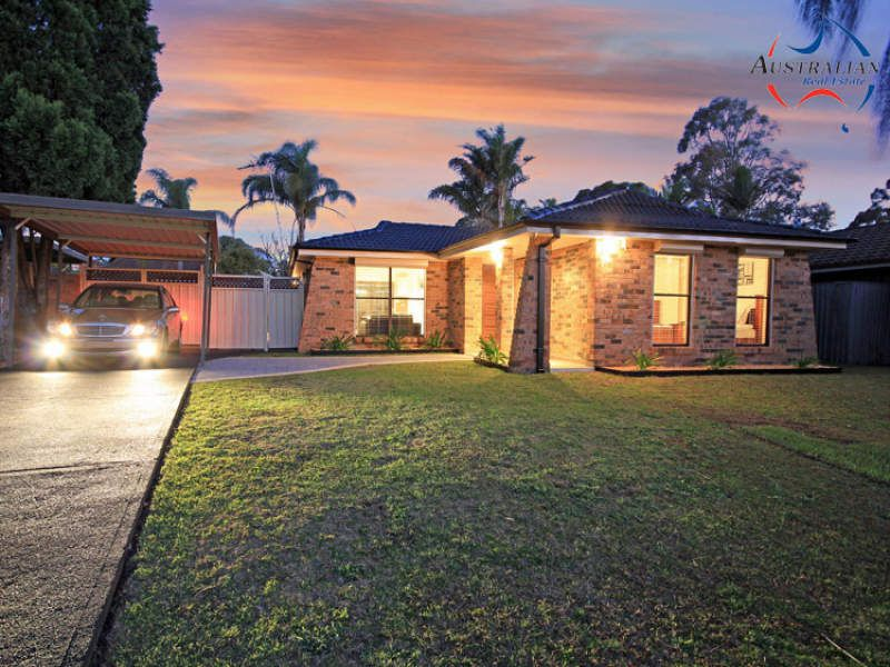 5 Othello Place, St Clair