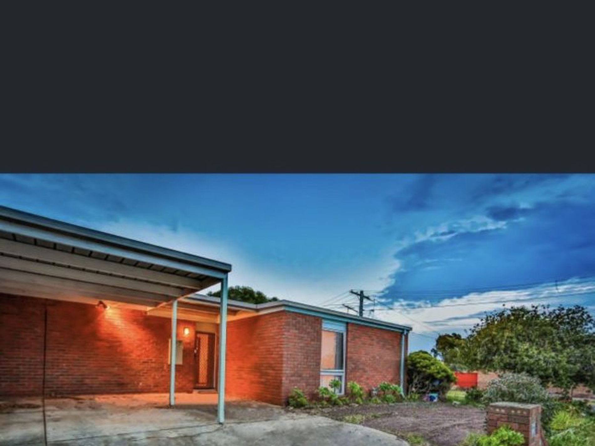 5 / 1 Bayview Crescent , Hoppers Crossing