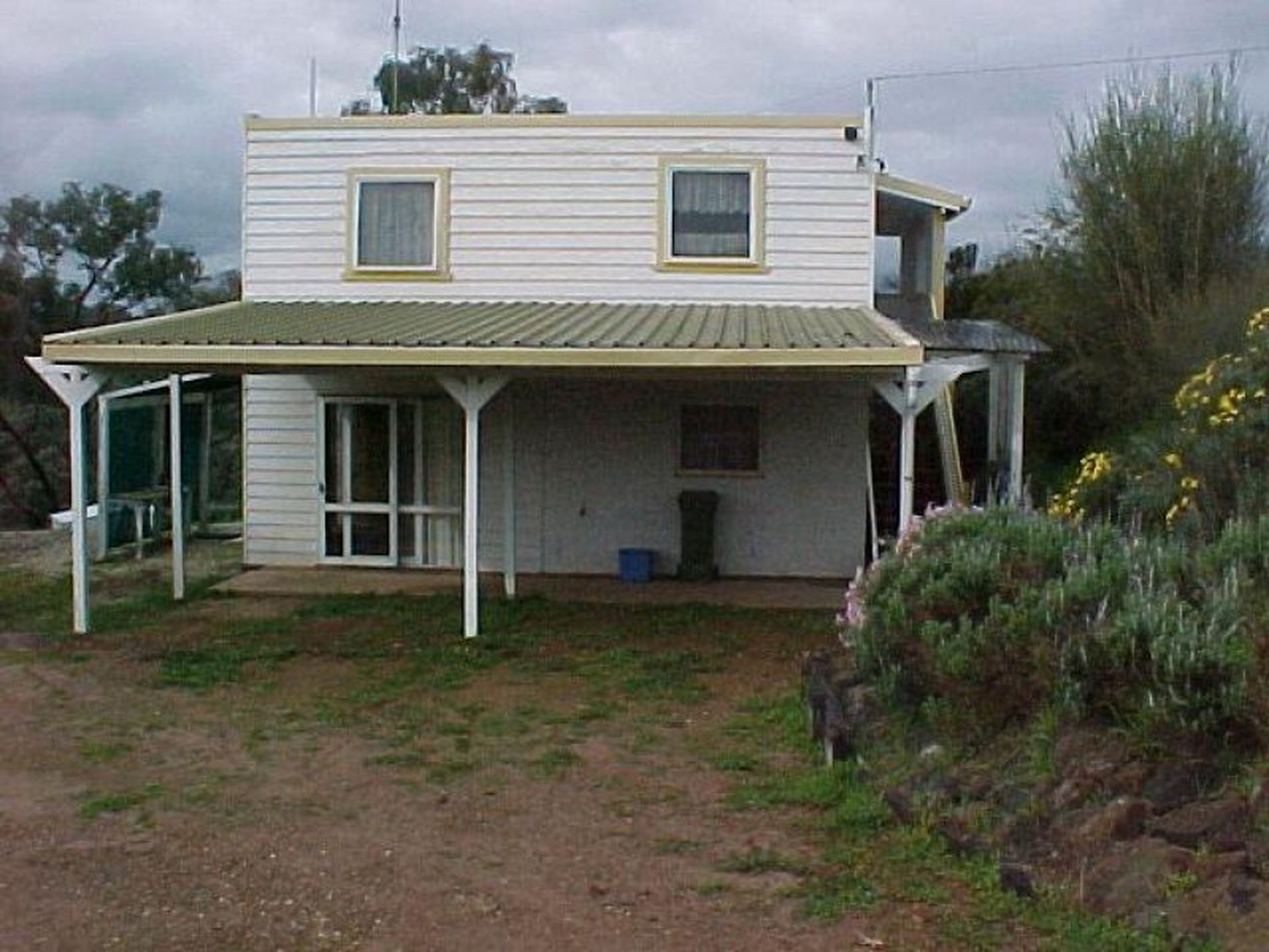 30 Fossickers Trail, Goughs Bay