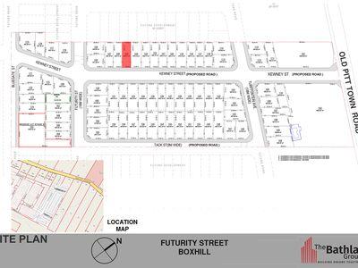 Lot 125 Futurity Street ( Proposed Address), Box Hill