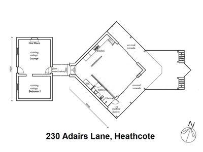 230 Adairs Lane , Heathcote