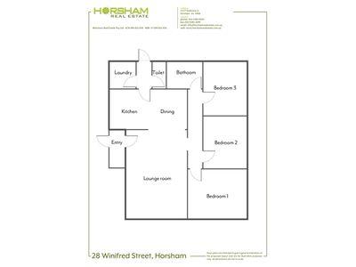 28 Winifred Street, Horsham
