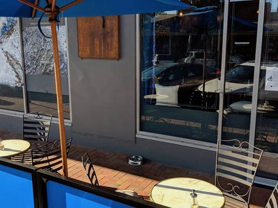 Must see - Cafe for Sale Bayside
