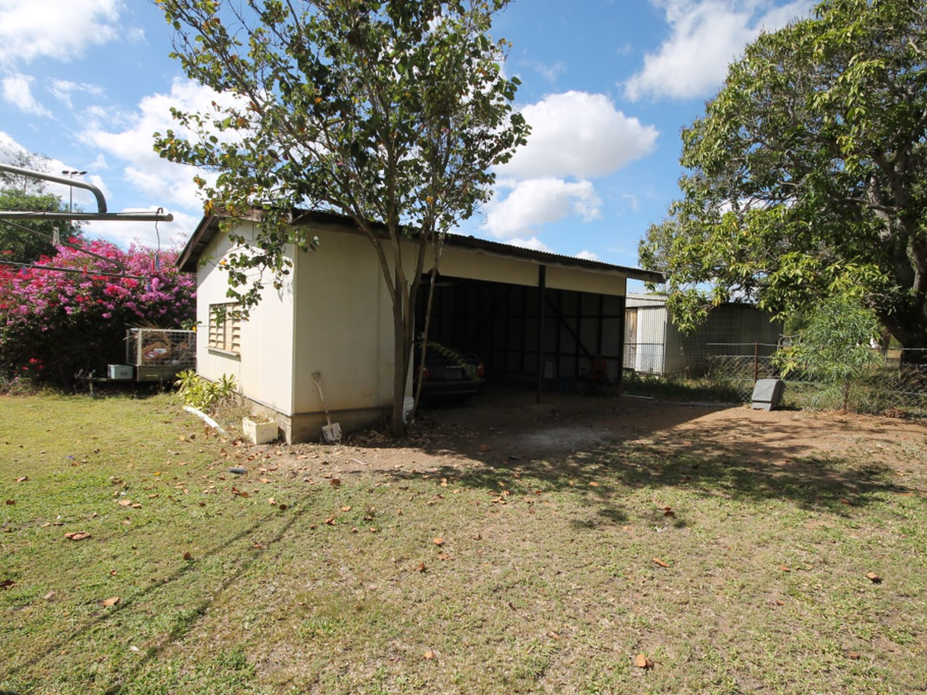 11 Vulture Street, Charters Towers City