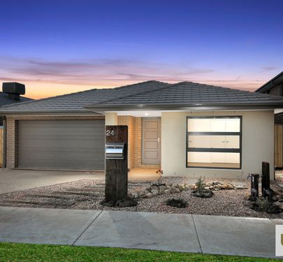 24 SCOTLAND CIRCUIT , Cranbourne West
