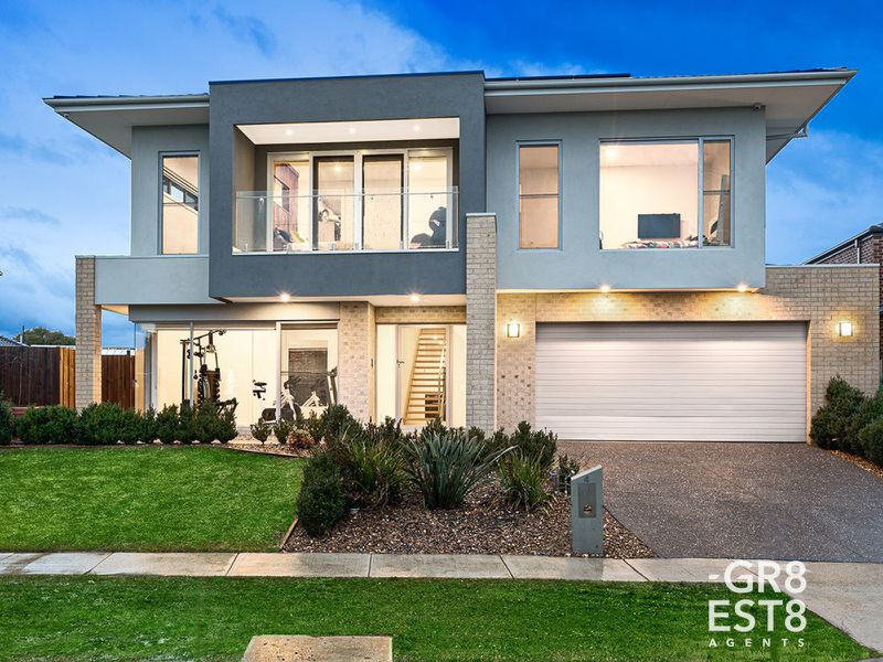 4 Spearwood Rise, Cranbourne West