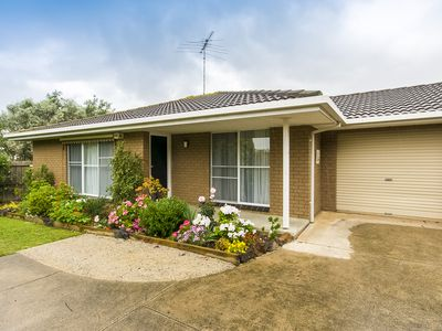 2 / 424 RYRIE STREET, East Geelong