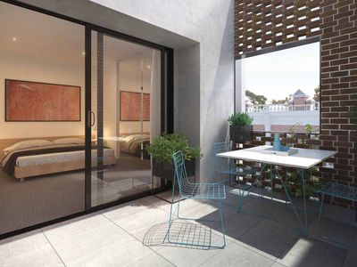 Brand New Apartments located in Prime location. Free Local Stamp Duty