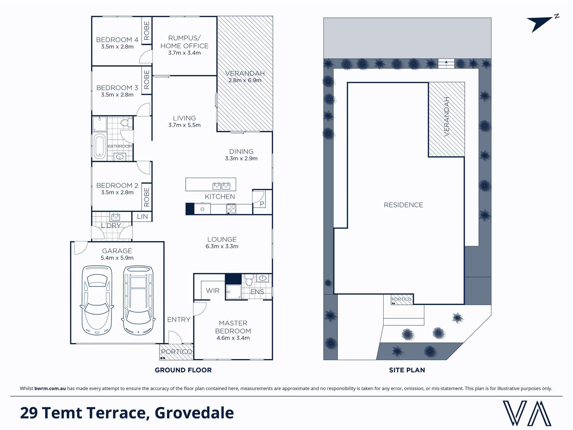 29 Temt Terrace, Grovedale