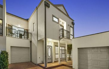 9/32 Fisher Parade, Ascot Vale