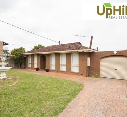32 Shelton Crescent, Noble Park