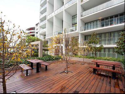 122 / 151 Adelaide Terrace, Perth