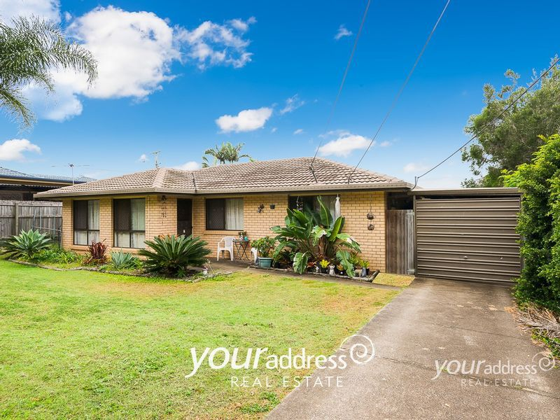 4 Vergulde Road, Regents Park