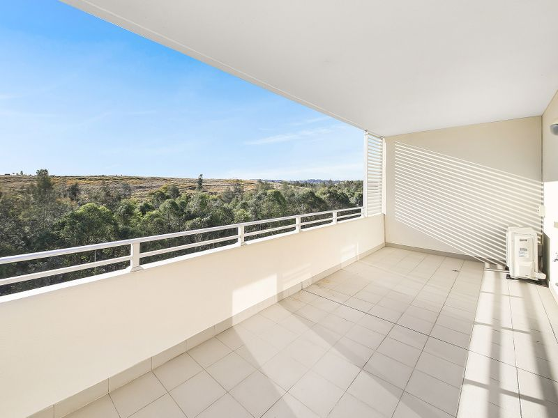 501 / 25 Hill Road, Wentworth Point