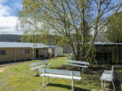 275 Dickensons Creek Road, Glen Huon