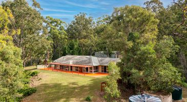 70 Double Crossing Road, Canungra