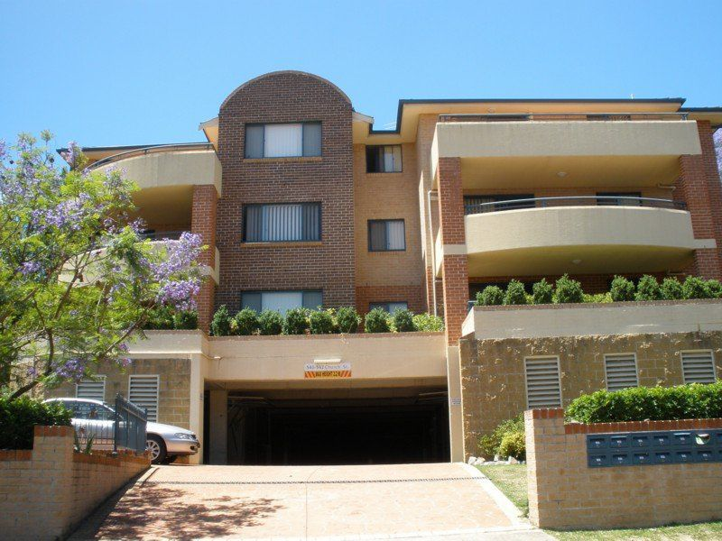6 / 540-542 Church Street, North Parramatta