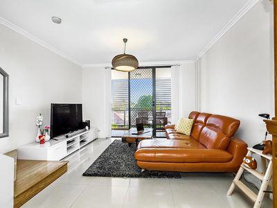 211c / 27 George Street, North Strathfield