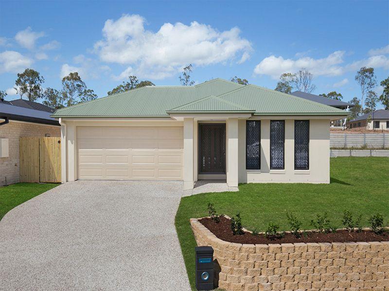 20 Canopy View Court, Jimboomba