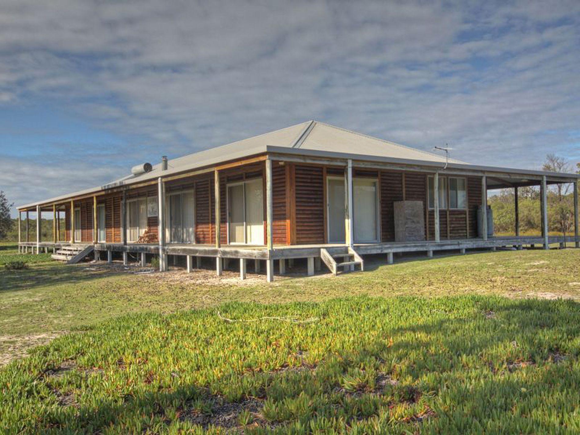 Lot 1 Boole Poole Peninsula, Metung