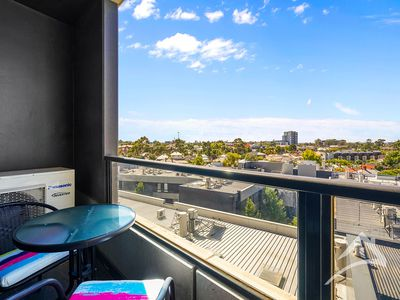 506 / 240 Barkly Street, Footscray