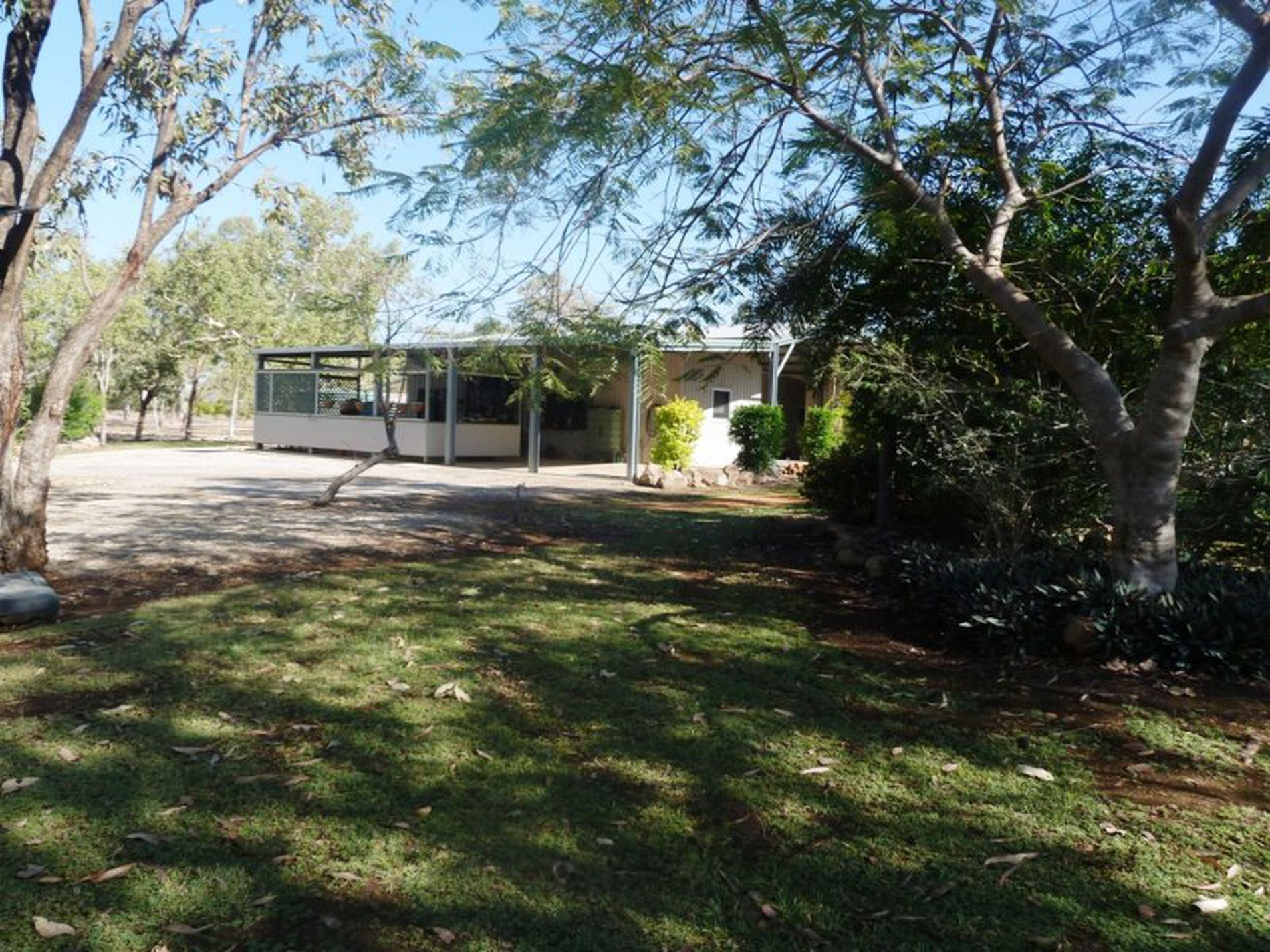 46 Hall Road, Katherine