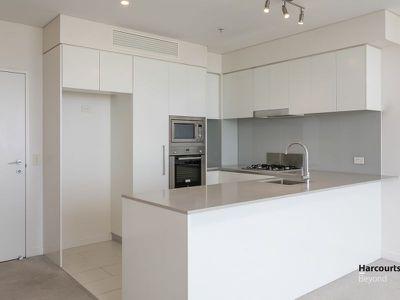 2604 / 35 Campbell Street, Bowen Hills