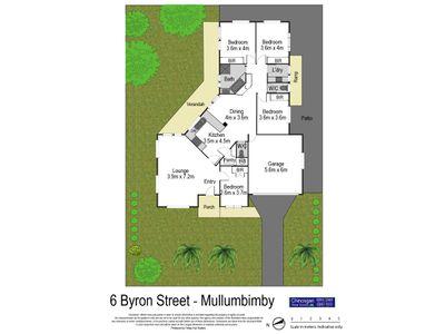 6 Byron Street, Mullumbimby