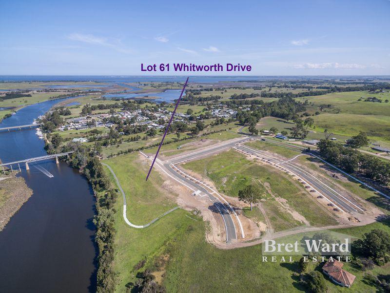 Lot 61 Whitworth Drive, Nicholson