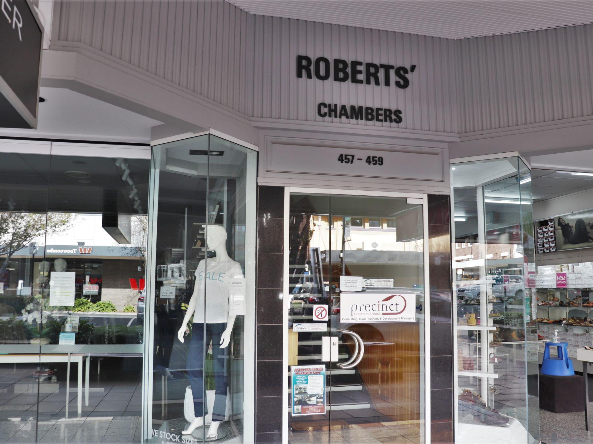 457 Ruthven Street, Toowoomba City
