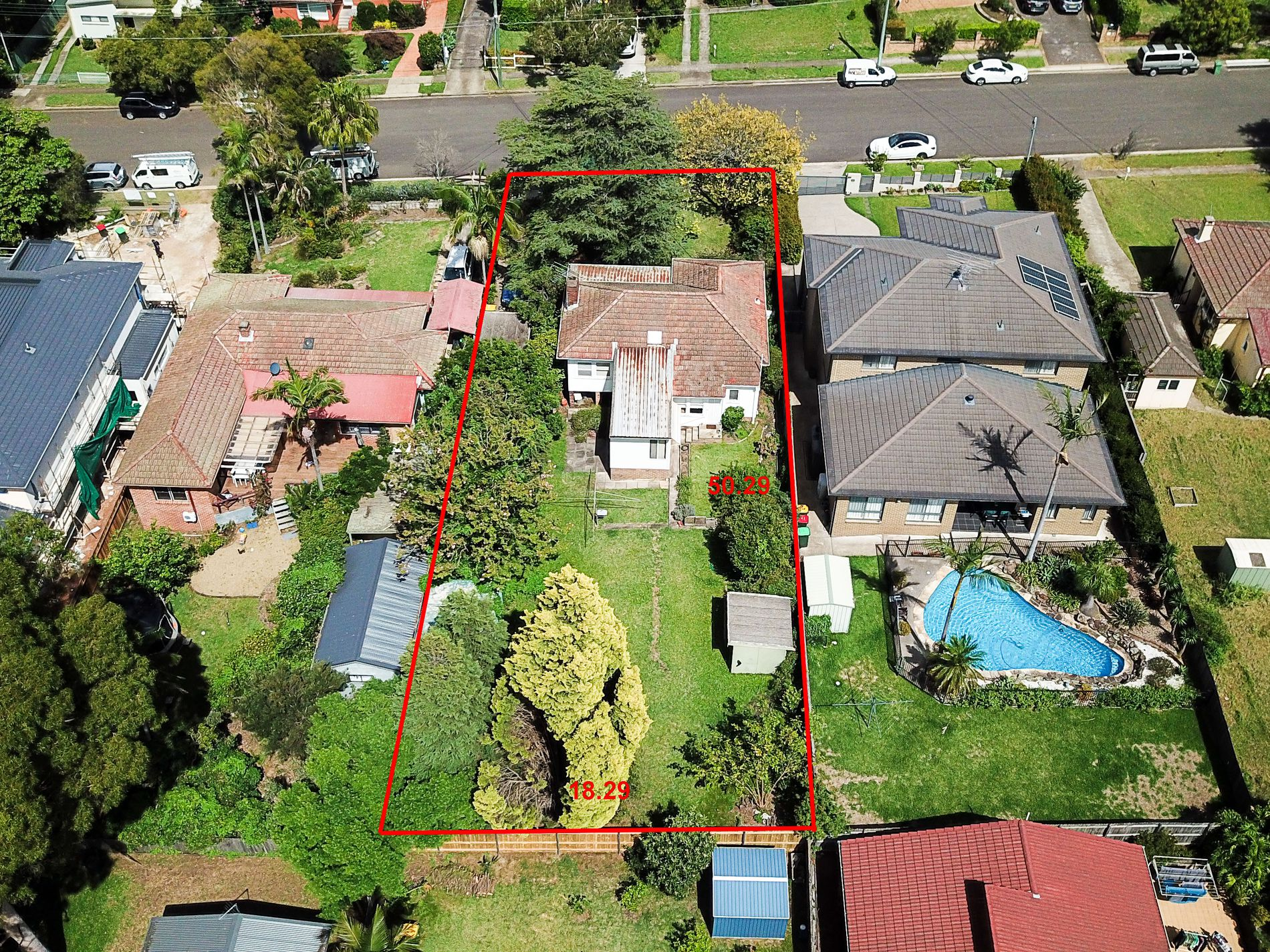 10 Neil Street, Epping