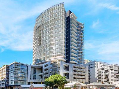 802 / 23 Hassall Street, Parramatta