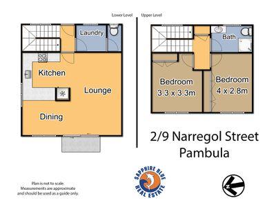 2 / 9 Narregol Street, Pambula