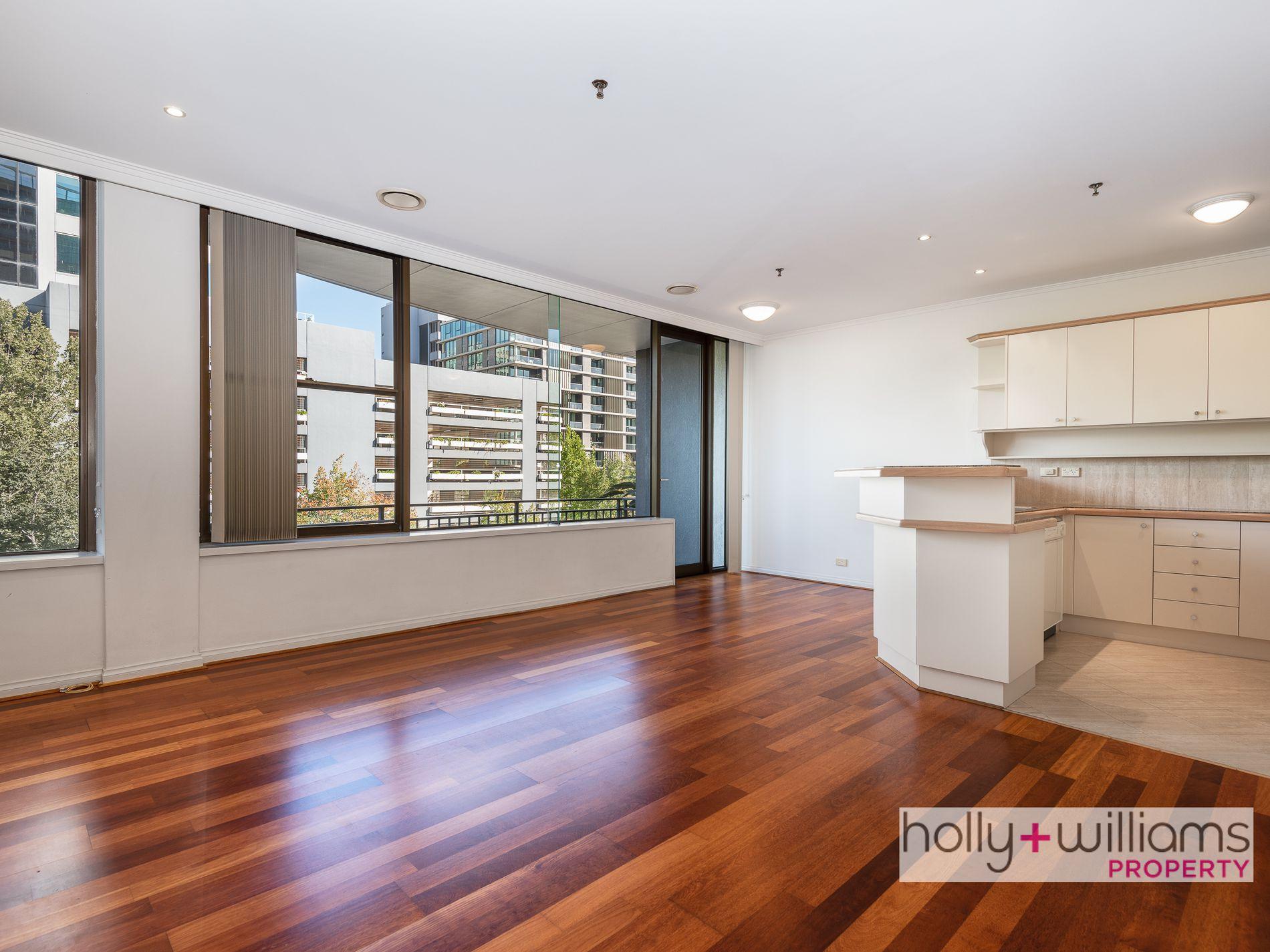 202 / 598 St Kilda Road, Melbourne