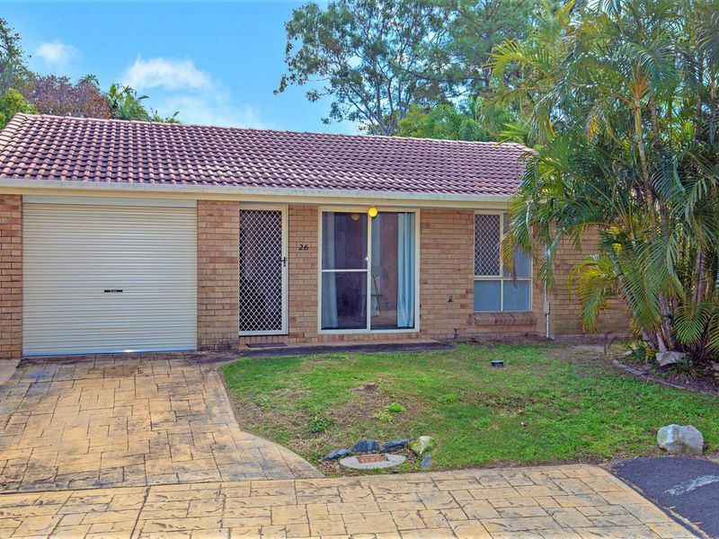 26 / 34-42 Old Pacific Highway (Fig Tree Court), Oxenford