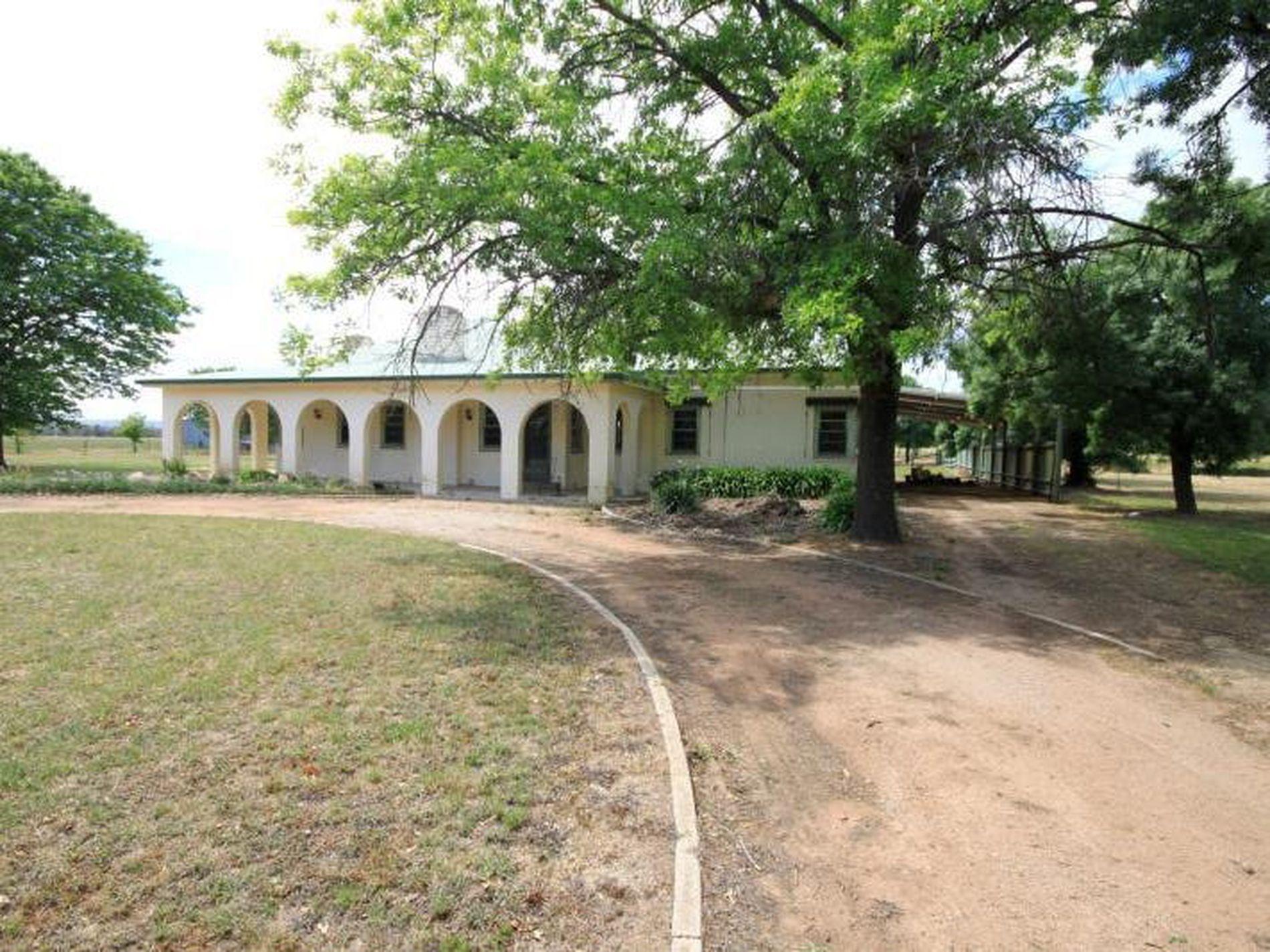 1740 Thoona Road, Thoona