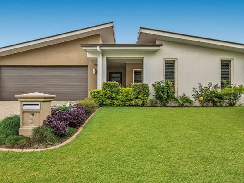 3 Peachtree Crescent, Peregian Springs