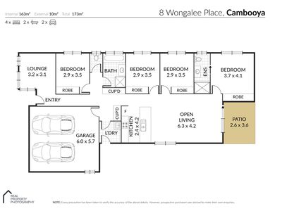 8 Wongalee Place, Cambooya