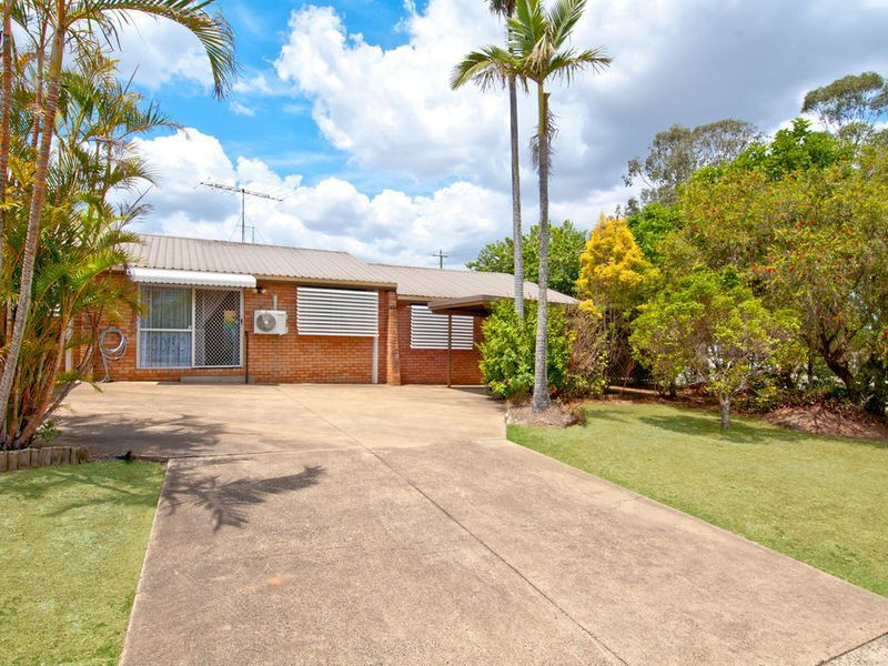 28 Albert Street , Beaudesert