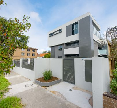 6 / 1 Forbes Street, Essendon