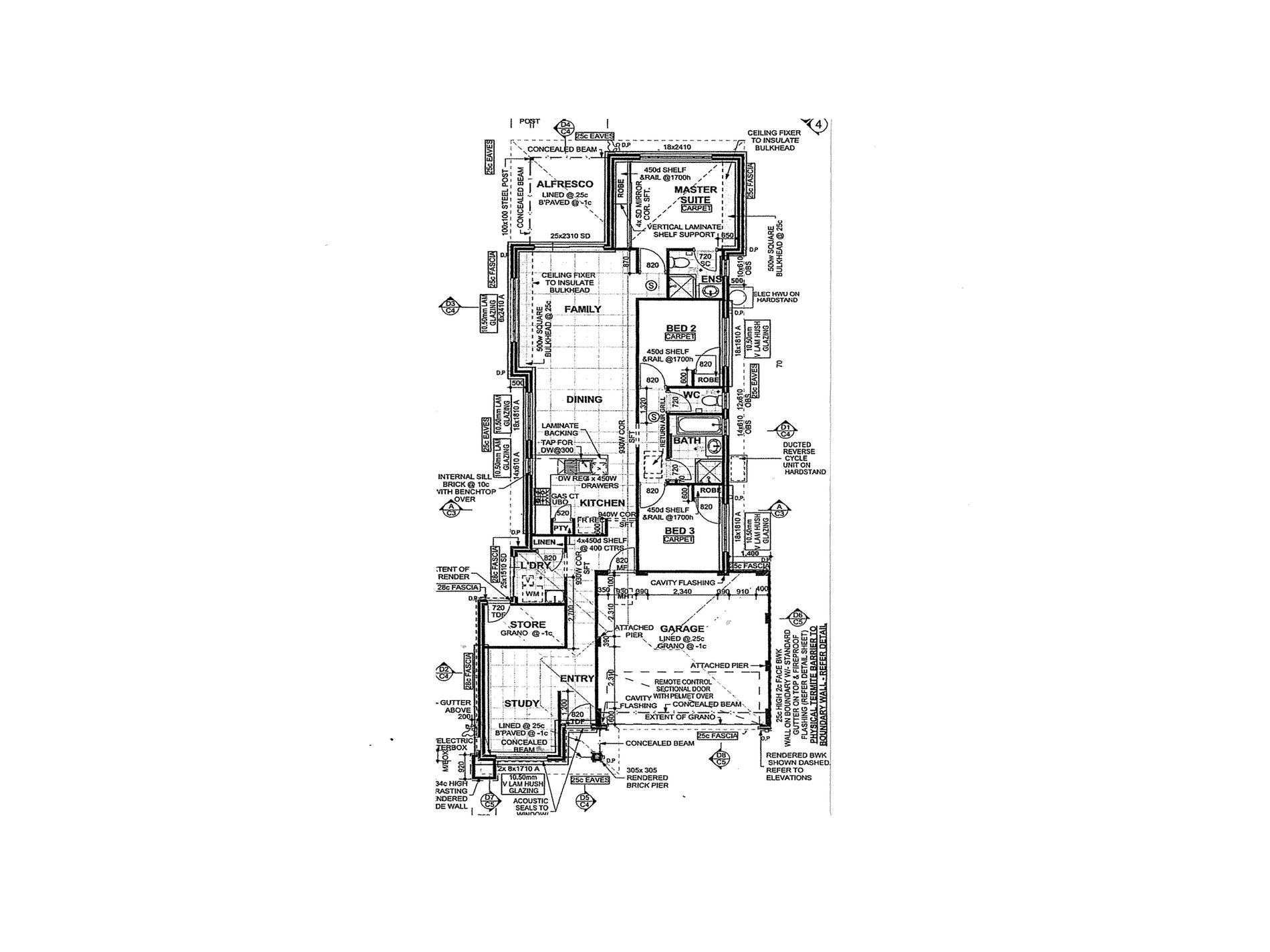 55 Manhattan Concourse, Hilbert