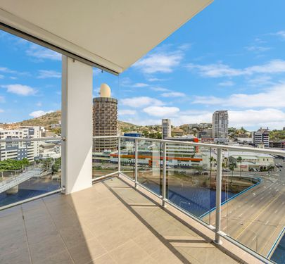 1201 / 2 Dibbs Street, South Townsville