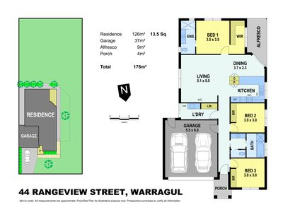 44 Rangeview Street, Warragul