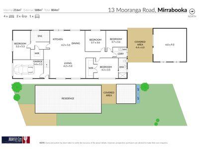 13 Mooranga Road, Mirrabooka