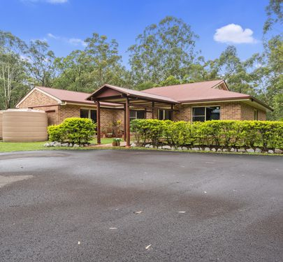3193 Old Gympie Road, Mount Mellum