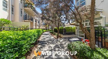 4 / 4 Graham Street, Port Melbourne